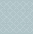modern seamless light blue and white vector image