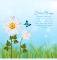 march 8th realistic background vector image vector image