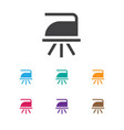 of cleaning symbol on vector image