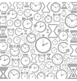 Hour background3 vector image vector image
