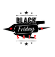 Black friday sale badges and labels