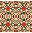 Decorative seamless ethnic pattern Endless japan vector image