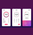 clock app digital alarm phone application