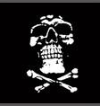 ckull vector image vector image