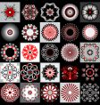 elements collection vector image
