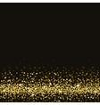 golden symbol exclusivity label vip vector image vector image