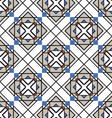 Square tile pattern