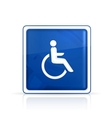 Symbol of Access vector image