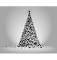 Christmas fir vector | Price: 1 Credit (USD $1)