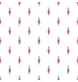 jack cable pattern seamless vector image vector image