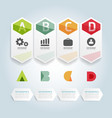 Modern Design Minimal style infographic template
