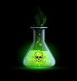 Poisonous liquid Stock