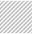 Drops geometric seamless pattern 5407 vector image vector image