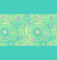 abstract background from abstract spider webs and vector image vector image