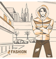 fashion urban style