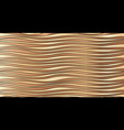 wavy lines image vector image vector image
