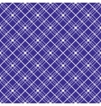 Symmetrical blue pattern Seamless background vector image vector image