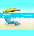 time to relax vector image vector image