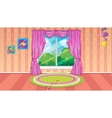 child room game background