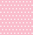 Popular pink vintage dots abstract pastel pattern