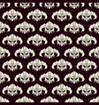 new pattern 0066 vector image vector image