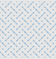 tile pattern with grey background wallpaper vector image vector image
