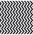 chevron arrow pattern background vector image vector image