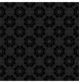 Decorative retro pattern vector image vector image