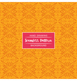 Seamless Patterns backgrounds vector image vector image