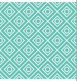 triangle seamless geometric pattern vector image vector image