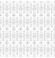 patterned wallpaper vector image vector image