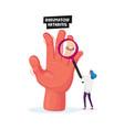 rheumatoid arthritis healthcare tiny doctor