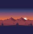background game style beauty landscape