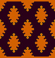 bright native ethnic seamless pattern abstract vector image
