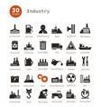 Industrial icons9