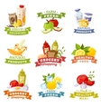 Every day products vector image