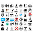 important day of the world vector image vector image
