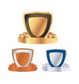 Emblems set