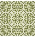 decorative wallpaper vector image vector image