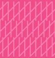 crative geometric background - seamless vector image vector image