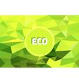 ECOpoly vector image vector image