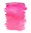 pink wine watercolor gradient background vector image vector image