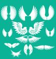 Wings Digital Clip art vector image vector image