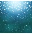Star Shiny Sky Background vector image