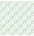 abstract arabic seamless pattern fashion graphic vector image vector image