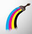 rainbow Stock vector image vector image