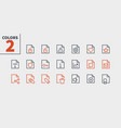 File ui pixel perfect well-crafted thin