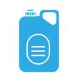 Disinfectant plastic gallon bottle product line