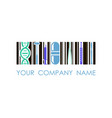logo for medicine pharmacy used for vector image vector image