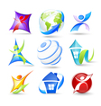 Collection of colour icons vector | Price: 1 Credit (USD $1)